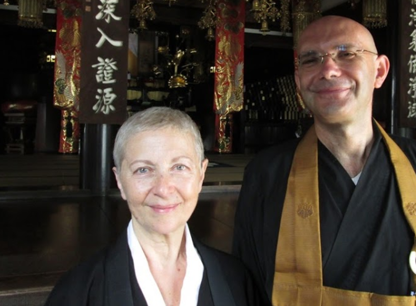 Zen e Mindfulness, intervista al maestro Doryu